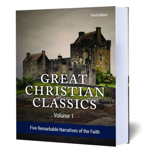 Great Christian Classics Vol. 1
