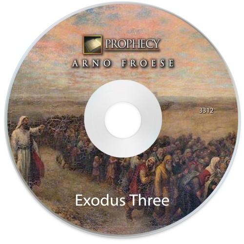 Exodus Three