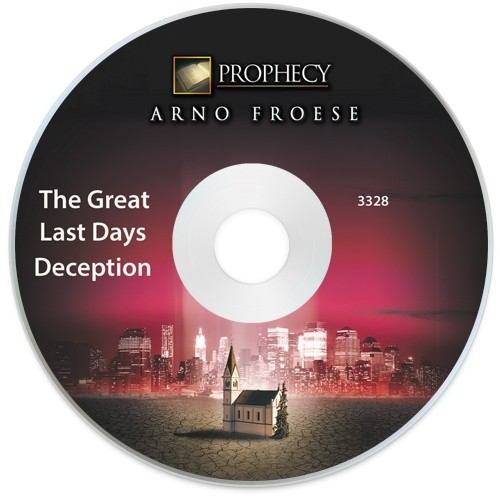 The Great Last Days Deception