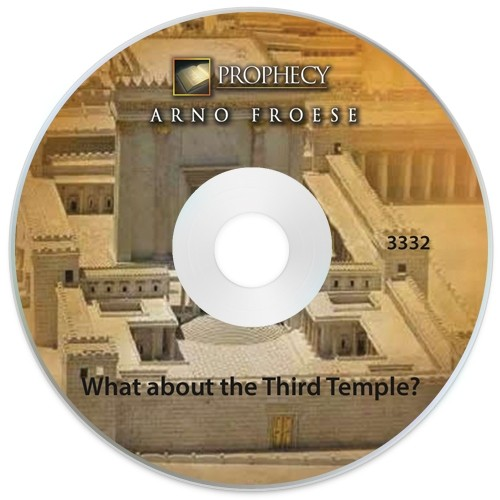What About the Third Temple