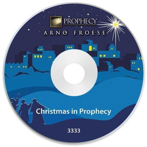 Christmas in Prophecy