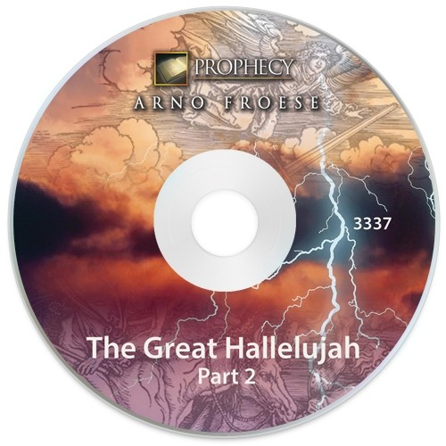 The Great Hallelujah - Part 2