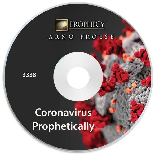 Coronavirus Prophetically