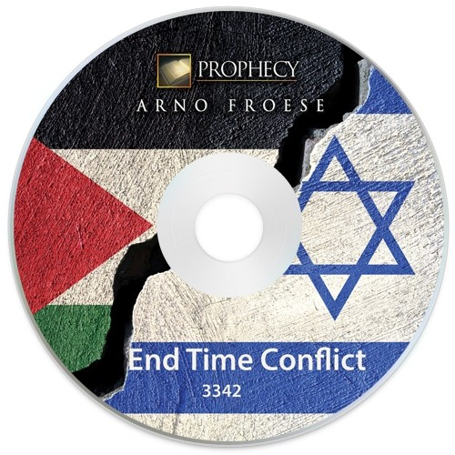 End Time Conflict