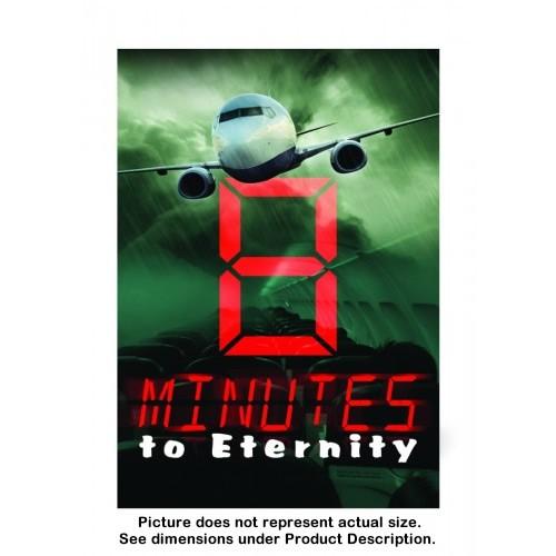 8 Minutes to Eternity (100 copies)
