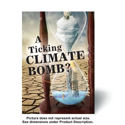 A Ticking Climate Bomb? (100 copies)