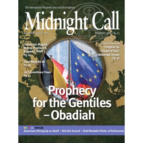 CANADA - Midnight Call Subscription/Renewal