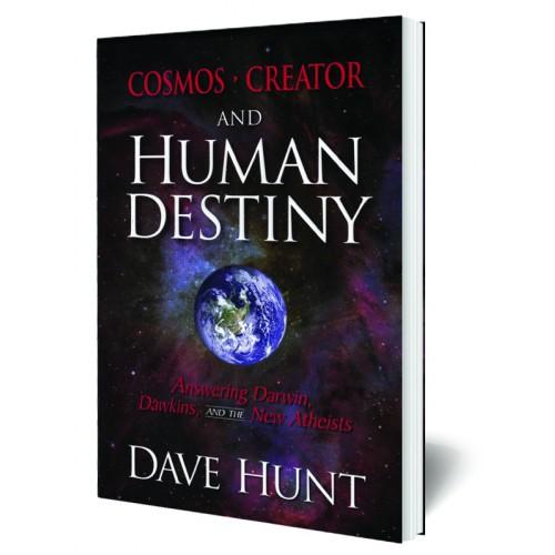 Cosmos, Creator, and Human Destiny