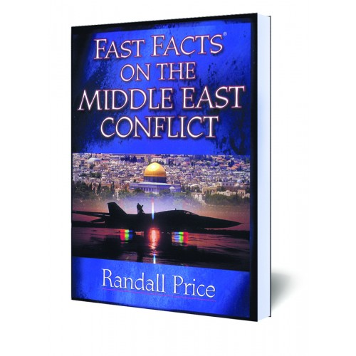 Fast Facts on The Middle East Conflict