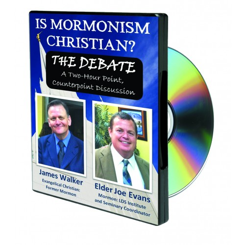 Is Mormonism Christian? The Debate