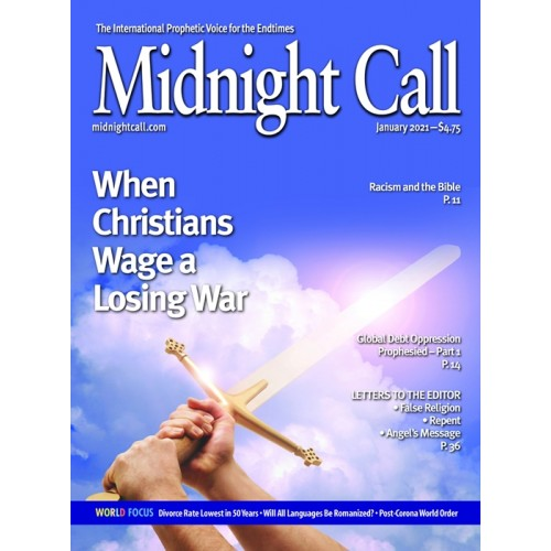 Midnight Call January 2021