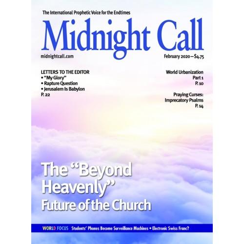 Midnight Call February 2020
