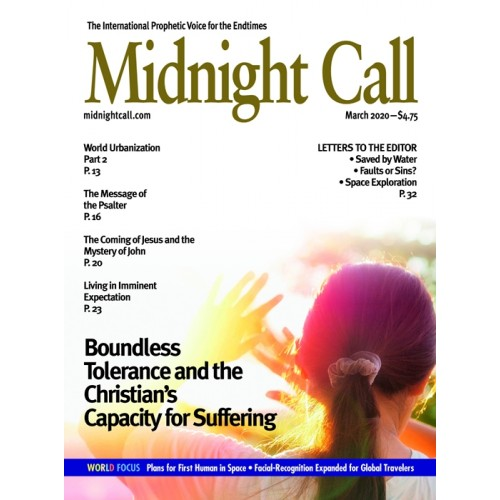 Midnight Call March 2020