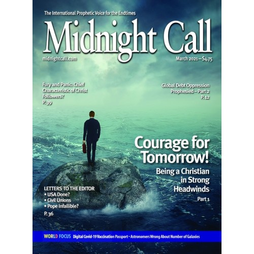 Midnight Call March 2021