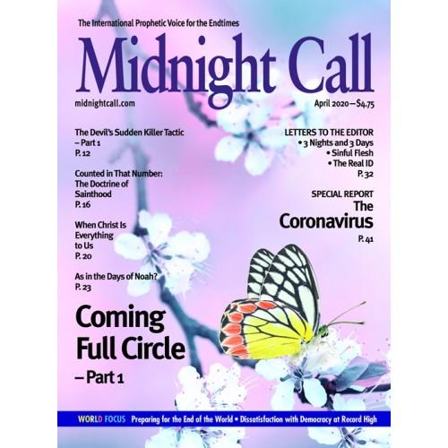 Midnight Call April 2020