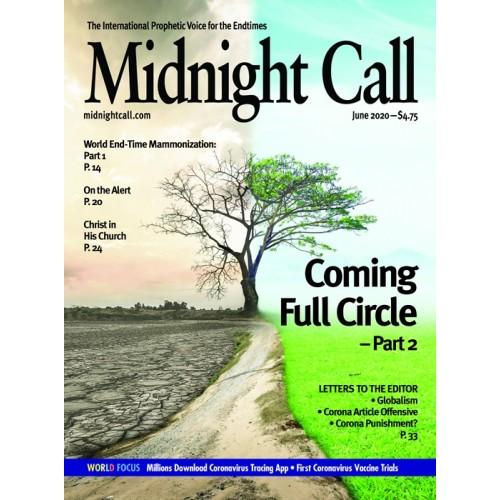 Midnight Call June 2020
