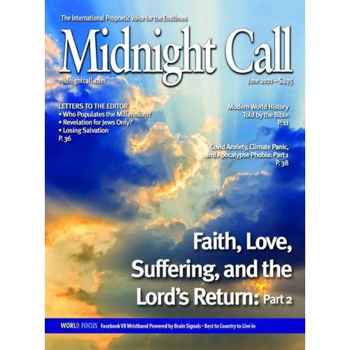 Midnight Call June 2021