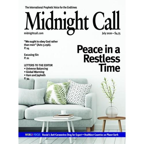 Midnight Call July 2020