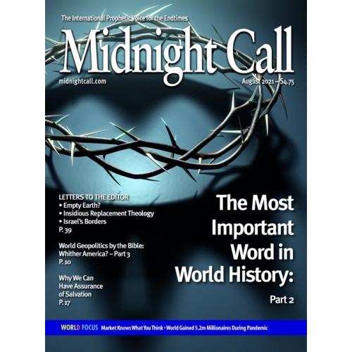 Midnight Call August 2021