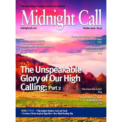 Midnight Call October 2019