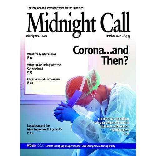 Midnight Call October 2020