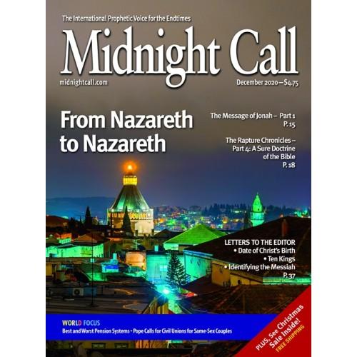 Midnight Call December 2020