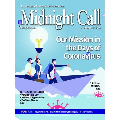 Midnight Call February 2021
