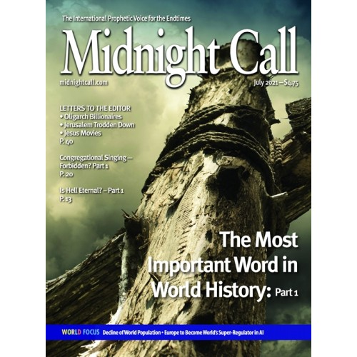 Midnight Call July 2021