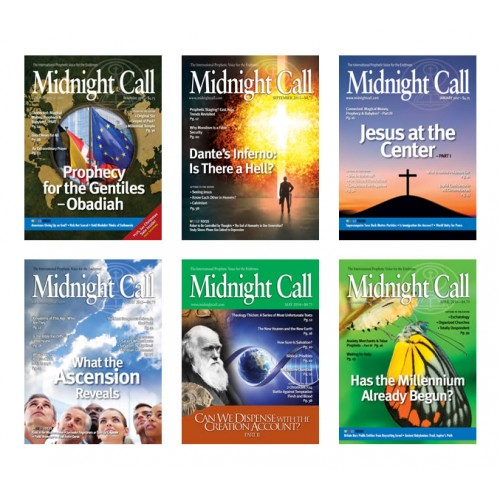Midnight Call Subscription/Renewal