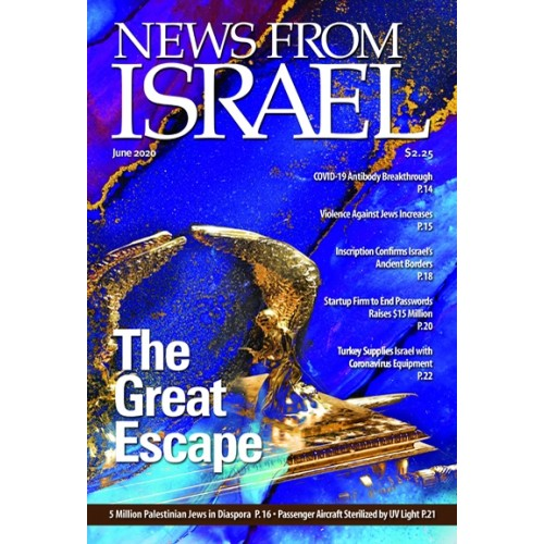 News From Israel June 2020