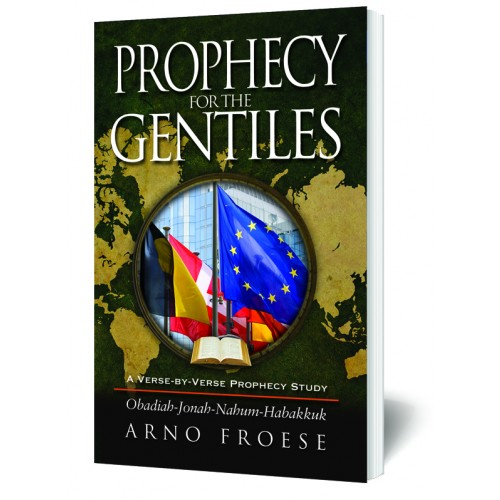 Prophecy for the Gentiles