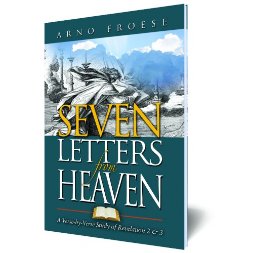 Seven Letters from Heaven