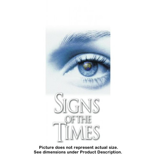 Signs of the Time (100 copies)