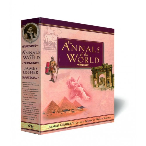 The Annals of the World - Hardcover