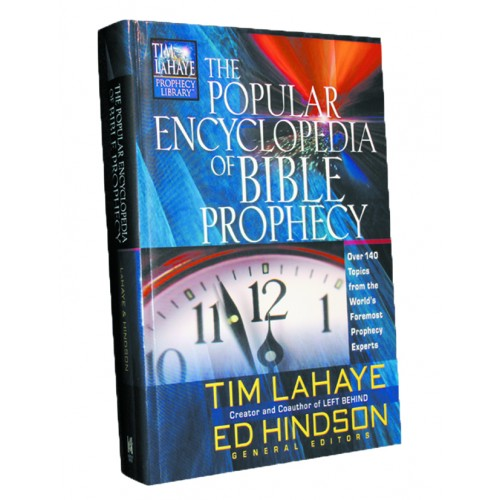 The Popular Encyclopedia Bible Prophecy