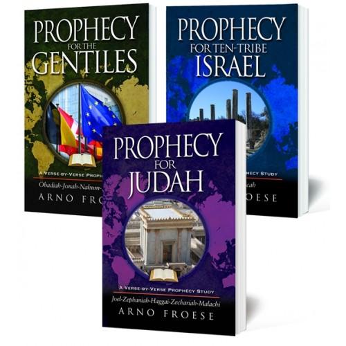 Minor Prophets Set
