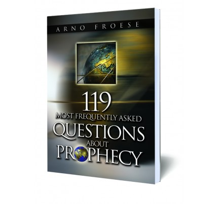 119 Most Frequently Asked Questions About Prophecy