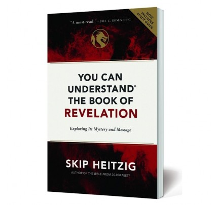 You Can Understand the Book of Revelation