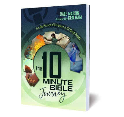 The 10 Minute Bible Journey