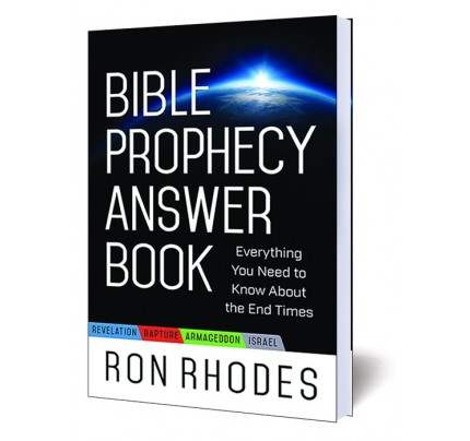 Bible Prophecy Answer Book