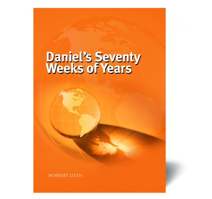Daniel's Seventy Weeks of Years