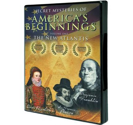 SMAB 1 - America's Beginnings: The New Atlantis