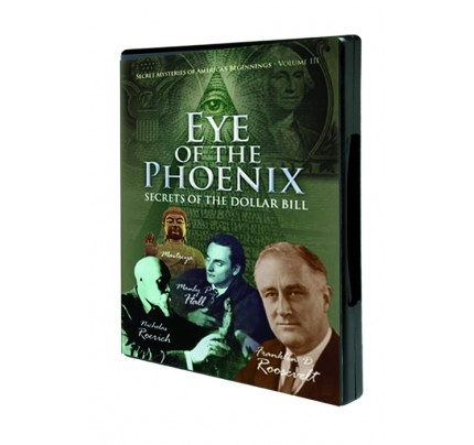 SMAB 3 - Eye of the Phoenix: Secrets of the Dollar Bill