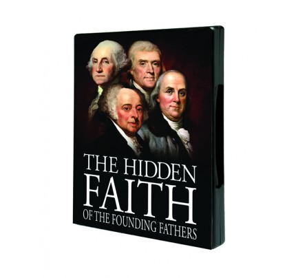 SMAB 4 - The Hidden Faith of the Founding Fathers