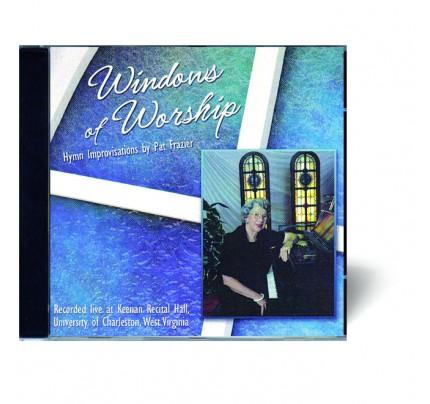 Windows of Worship