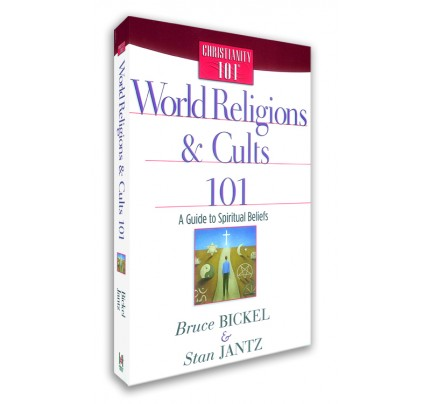 World Religion & Cults 101